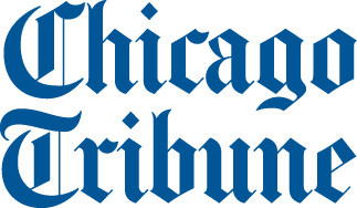 Endorsed by the Chicago Tribune